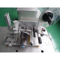 浩悦TM-P240型半自动不干胶纸盒平面贴标机