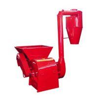 郑州大型粉碎机 自动喂料粉碎机价钱 型号参数
