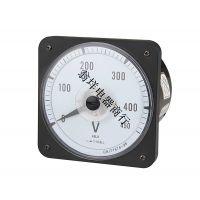 LS80-V船用电压表 300V电压表