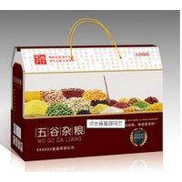 郑州精品礼盒包装,郑州杂粮包装袋,郑州包装设计印刷