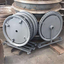 河北龙图GD87链轮传动装置 管式阀门传动装置价格 D-LD2000链轮阀门传动装置