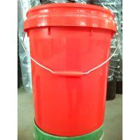 山东济南润滑油桶生产。塑料桶