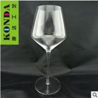 厂家直销仿进口水晶红酒杯批发 高脚杯批发 中高档葡萄酒杯 酒店用品