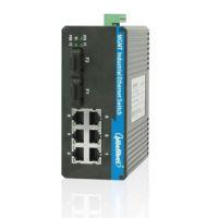 振兴通讯工业以太网交换机应用于煤矿瓦斯监控系统
