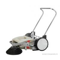 常州手推式扫地机价格 手推式无动力扫地机厂家