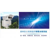 森林防火视频监控预警决策系统