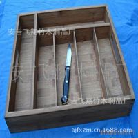 【厂家直销】浙江安吉 餐具盒 刀叉盒 竹工艺品 竹盒 收纳盒