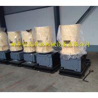 豆秸大型压块机【全国领先】节煤秸秆压块机