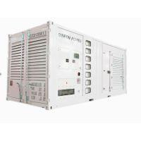 供应康明斯柴油发电机组SC800/集装箱发电机组/沃尔沃/斯坦福/深海