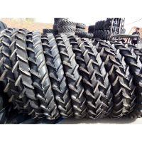 供应前进采棉机230/95-48轮胎 可配套钢圈