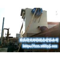 供应河南南阳水泥砖破碎机布袋单机除尘器 MC80-II脉冲布袋单机除尘器
