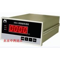 中西供智能转速监测仪(盘装/壁挂) 型号:QBJ-3C2/G库号:M133859