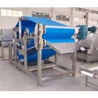 沃迪装备:专业提供西番莲、番石榴加工设备/西番莲、番石榴汁生产线