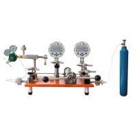 气瓶减压器检定台价格 WD-BSK610