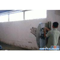 南京专业电梯门切割钻孔拆除公司!专业桥梁扶手、交通安全防护拦安装钻孔