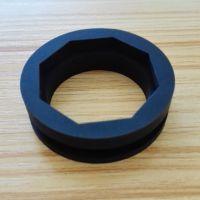 YF0711线榄防水圈硅胶密封件异形件定做