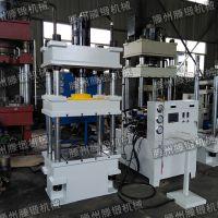 滕锻机械 新品直销 Y32-100吨四柱立式复合材料成型油压机