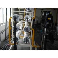 全自动双级反渗透水处理设备 上三环保 3t每小时