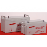 BAYKEE蓄电池6FM65/柏克蓄电池12V65AH规格参数