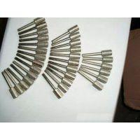 双盈定制磨具磨棒 金钢石磨头 CNC磨具 打磨头