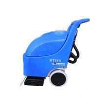 中国超洁亮DTJ4A 热水地毯清洁机