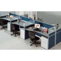 晋中屏风办公桌厂家|带隔断的办公桌生产商