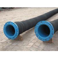 生产耐磨橡胶软管输送混凝土胶管喷砂管大口径胶管