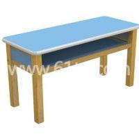 供应2013新款幼儿园课桌椅幼儿园家私厂家塑料桌椅【可定制】TN-Y196A