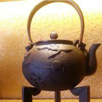 厂家直销手工铁壶煮茶壶泡茶工艺小铁壶茶具保健养生老铁壶批发