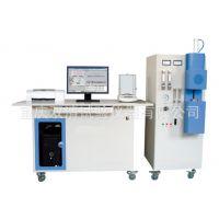【正品推荐】高频红外碳硫分析仪 N-HW2000B型
