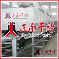 苔菜干烘干机 脱水黄瓜片烘干机器 带式自动化蔬菜脱水烘干机