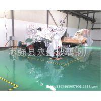 厂家承接玻璃钢防腐工程 自流平环氧地坪 仓库环氧地坪工程