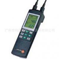 testo 645温湿度仪    0560 6450   德国德图