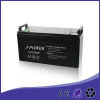 厂家供应12V蓄电池 12V120AH胶体蓄电池 厂家直销 质量保障