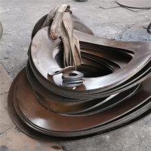 JB/T 4736标准补强圈,补强圈DN350,厂家供应