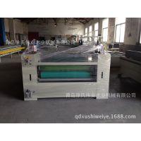 单面涂胶机 HSHM1350TJ-A  单面图胶机 板式木工机械