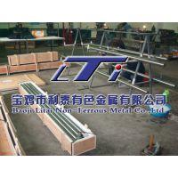 宝鸡厂直销钛合金棒TA19高强度钛合金ASTM B348