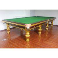 河源中山哪有卖台球桌 标准尺寸桌球台厂家 美式台球桌