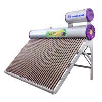 厂家直销家用太阳能热水器
