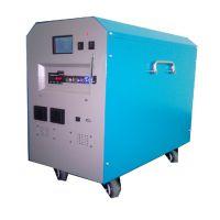 批发500W太阳能发电系统光伏发电机家用太阳能发电控制逆变一体机系统
