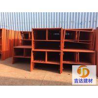 门式脚手架的优点和优势|吉达建材厂