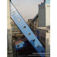 江阴顺捷机械专业设计制造大倾角波状挡边带式输送机,带式输送机
