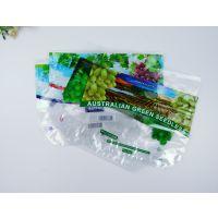 opp水果袋 水果包装袋 水果保鲜袋 可印图案logo 厂家直销