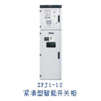 西安交大思源ZPJ小型高压柜