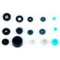 青山区硅橡胶,荣合信科技(图),硅橡胶制品厂