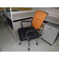 洛阳颂泰办公家具屏风办公桌椅转椅电脑桌椅网布转椅批发