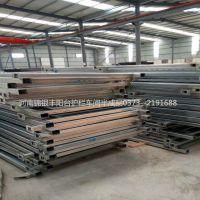 河南省新乡 银丰护栏厂家 护栏产品供应 护栏生产加工