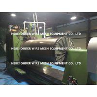 河北欧科专业生产高精纯圆约翰逊网焊接设备-重型