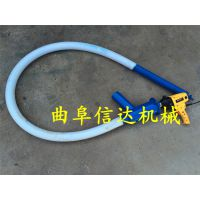 优质材质电动吸粮机,欢迎订购软管吸粮机,信达热卖