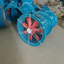 衡水润飞GRADZ-2.8型轴流通风机油田气田专用安全可靠